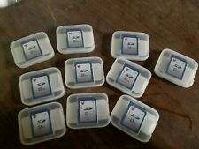 SD Card 2GB Lot of 10 (Standard SD)