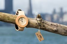 Cape Town - Women's Wooden Watch