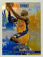 2013-14 Panini Crusade Blue Kobe Bryant #108 Los Angeles Lakers