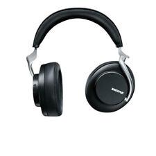Shure Aonic 50 Wireless Bluetooth Noise Cancelling Headphones Black - SBH2350BK
