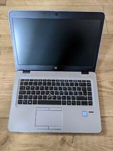 "HP Elitebook 840 G4 Core i5 7200U 2.5GHz 8GB 256GB SSD 14"" HP Warranty 27/10/21"