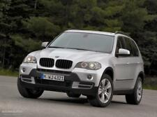 BMW X5 E70 Owners Users Manual - Read
