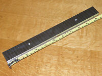 """Aluminium Mic 6 Tooling Plate 1/2"""" x 1"""" x 26.5cm Offcuts CNC Milling Myford alli"""