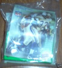 BURGER KING 2005 ELECTRONIC GAMES - NFL FIRST & GOAL