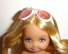Kelly Doll Long Blonde Hair 4 Inch Jointed Kelly Doll With Outfit ky04