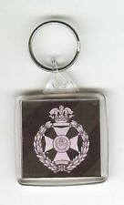 RIFLE BRIGADE LARGE KEY RING