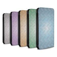 Étuis, housses et coques bleus Samsung Galaxy S7 en métal pour téléphone mobile et assistant personnel (PDA)