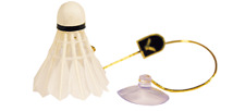 VICTOR Mini Feather Shuttlecock Shuttle Badminton