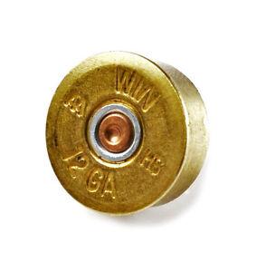 Shotgun Shell Lapel Pin - QHG1