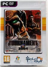 UNREAL TOURNAMENT 2004 (PC GAME) Free US Shipping