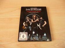DVD Andrea Berg - Das Konzert - Zwischen Himmel & Erde - 2009