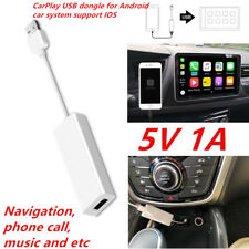 Apple/iOS Carplay USB Dongle Cable for Android Car DVD Navigation MP5 Head Unit