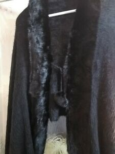 Made in Italy Cape one size