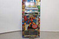 Marvel Legends Showdown Booster Pack Iron Man 3.75 inch figure Wave 2