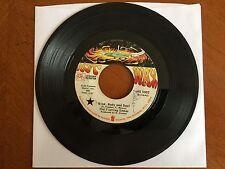 The Flaming Ember - Mind, Body And Soul / Filet De Soul Hot Wax 45Record HS 6902
