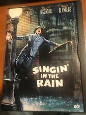 Singin' In The Rain - Dvd - Gene Kelly / Debbie Reynolds