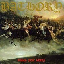 "Bathory - Blood Fire Death (NEW 12"" VINYL LP)"