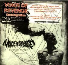 Voice of Revenge - Disintegration /