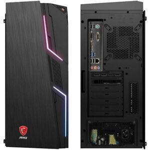 MSI Codex 5 10SC-262UK Desktop PC i7-10700 16GB 2TB+256GB RTX2060 9S6-B93041-262