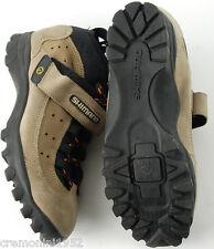 Scarpe SHIMANO mountain bike mtb scarponcini SPD shoes size taglia 37 scarponi