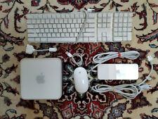 Apple Mac Mini Core2Duo 2.26GHz, 8GB RAM, 160GB HD, DVD±RW GeForce 9400 (2009)