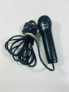 Disney Interactive Studios USB Microphone Wii Ps3 Xbox 360 PC Logitech E-UR20 NB