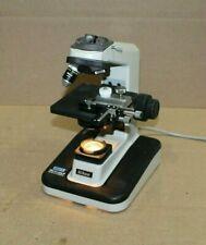 Storz Diascope Ii Nikon Alphaphot Ys2 T Inspection Microscope
