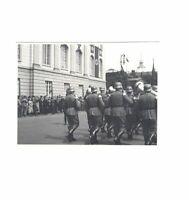 Foto Wachparade / Berlin / Unter den Linden - 1937