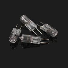 10pcs for G4 20W Watt 12V Halogen 12V Light Capsule Lamp Bulb Base New Hot