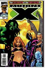 Mutant X #7 (Apr 1999, Marvel) 9.0 Very Fine/Near Mint, HAVOK