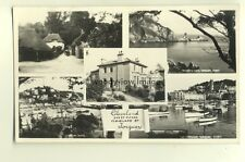 tp5001 - Devon - Multiview of Torquay for Cleveland Guest House. - postcard
