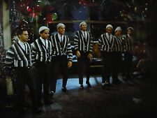 """A CHRISTMAS SINGING SEPTET, orig 2 1/4"""" from """"Get Yourself a College Girl"""""""