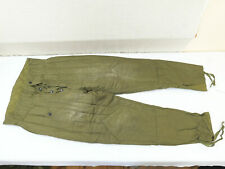 Rote Armee Rußland Winter Hose Uniform Wattehose pants Vatniki Gr.98 (M)