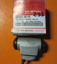original KIA CARNIVAL,Sedona,Bremszylinder,Radbremszylinder,0K56B26710