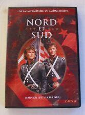 DVD NORD ET SUD - Philip CASNOFF / Kyle CHANDLER / Peter O'TOOLE - N°8