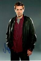 MATT RYAN signed Autogramm 20x30cm CONSTANTINE in Person autograph COA ARROW
