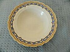 Grindley England Marlborough Royal Petal Rimmed Soup Bowl