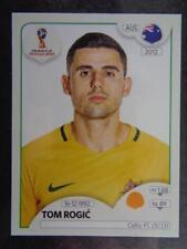 Panini World Cup 2018 Russia - Tom Rogic Australia No. 227