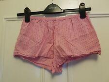 45cfe86d48 La Senza lingerie pyjamas pink polka dot shorts