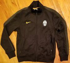 *RARE* NIKE JUVENTUS N98 Track Jacket mens M soccer training ITALY ronaldo cr7