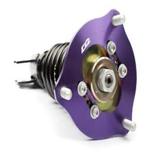 D2 Racing RS Coilovers MAZDA MX-3 92-95 EC 36 WAY ADJUSTABLE PURPLE