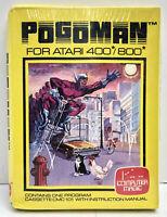 Pogoman Brand New Atari Computer 400 800 Video Game System