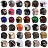 Brand New TORC T50 Open Face 3/4 Motorcycle Helmet DOT Cafe Racer Vintage Retro