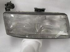 1990-1994 Chevy Lumina Passenger side head light assembly