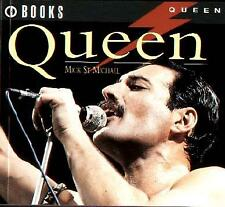 Queen-Import Cd Book-italy-1996 Small 120 page Cd Book Books