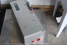 Allen-Bradley, 512-Cca-25, 230-240V, 60Hz, Stainless Combination Starter, New
