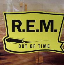 R.E.M. (REM) - Out of Time - 180 Gram Vinyl LP & Download *NEW & SEALED*