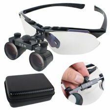Upgraded Dental Loupes 2.5X R (360~580mm) Surgical Medical Binocular Case *USA*