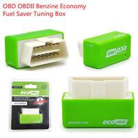 1PCS Tuning Box Chip Auto Car Eco OBD2 Economy Technical Gas Saving Fuel Saver