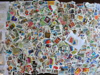 Canada collection 1750+ different lots of commemoratives
